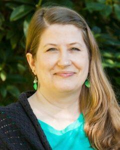 Christine Bjornstad