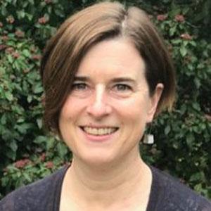 Greta Lyders - SE Portland Psychologist