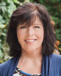 Jonelle Richards LCSW