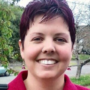 Jess Brunelle - SE Portland Counselor