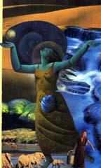 Soul Collage Suzie Wolfer