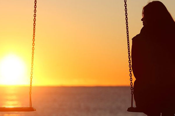 Grief loss Therapy